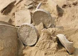 منابع آزمون کارشناسی ارشد باستان شناسی