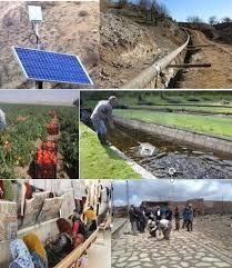 منابع آزمون کارشناسی ارشد توسعه روستایی