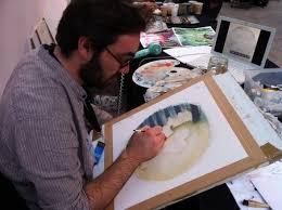 منابع آزمون کارشناسی ارشد تصویر سازی