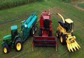 منابع آزمون کارشناسی ارشد مهندسی مکانیزاسیون کشاورزی