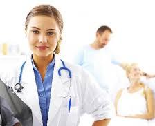 منابع آزمون کارشناسی ارشد مدیریت پرستاری