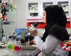 منابع آزمون کارشناسی ارشد کنترل مواد خوراکی و آشامیدنی
